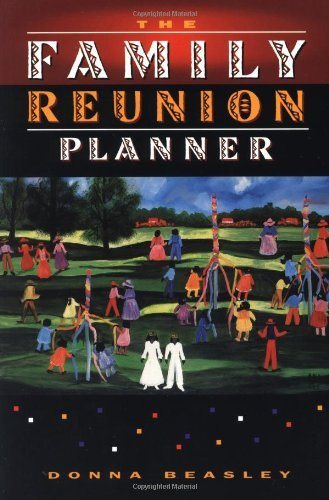 African_American_Family_Reunion_Books_5 Books on How to Plan Your African American Family Reunion