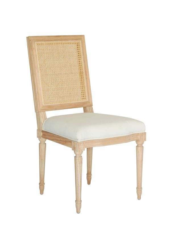 Bienville-Chair-with-Cane-595x833 Tips for Adding Classic Style to a Modern Condo