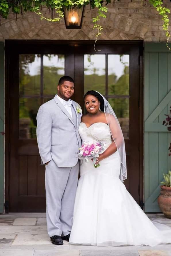 FB_IMG_1505134298532-595x890 Kernersville, NC Wedding with Garden Style