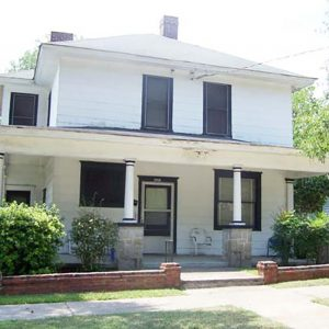 Harriet-M.-Cornwell-Tourist-House 5 African American Historic Sites from the  Green Book of South Carolina