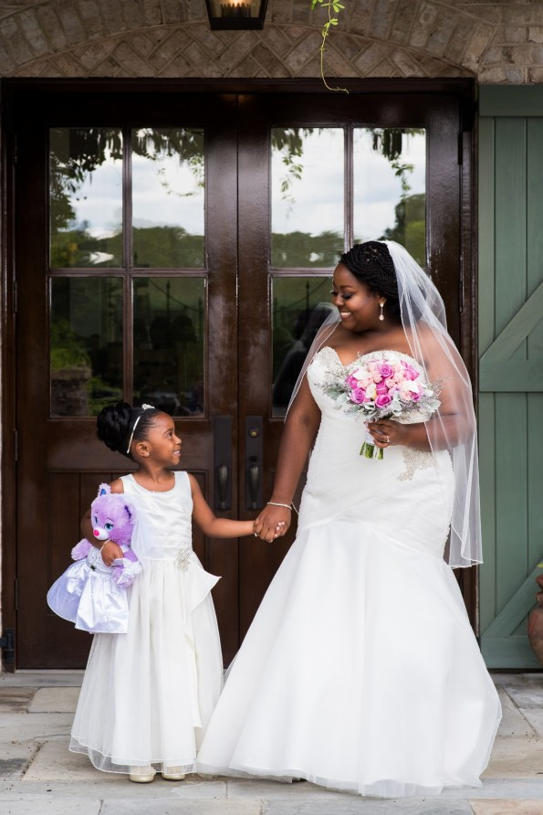 Janlynn-Charles-Young-Wedding-Collection_135-595x892 Kernersville, NC Wedding with Garden Style