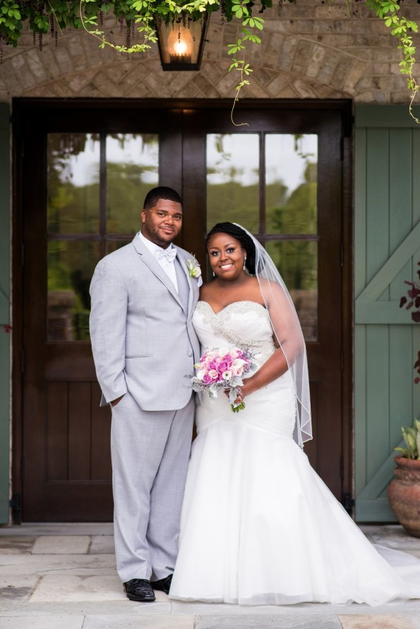 Janlynn-Charles-Young-Wedding-Collection_285-595x891 Kernersville, NC Wedding with Garden Style