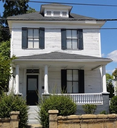 Mathilda-Evans-cropped-1 5 African American Historic Sites from the  Green Book of South Carolina