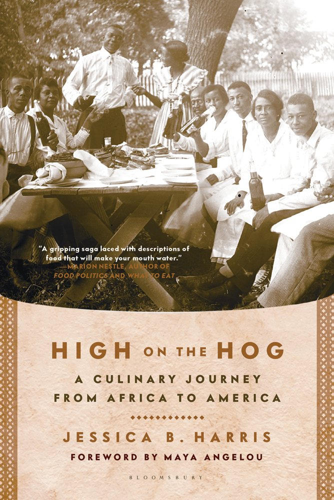 Soul Food History Books You Must Buy