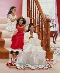 acee1083aef7a656d010791daad3762d Our Favorite Pieces of African American Sorority Art