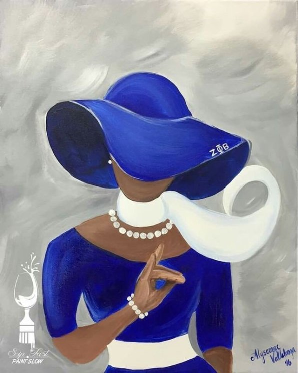 d05df3f325f7260728d387efb7b117b4-595x744 Our Favorite Pieces of African American Sorority Art