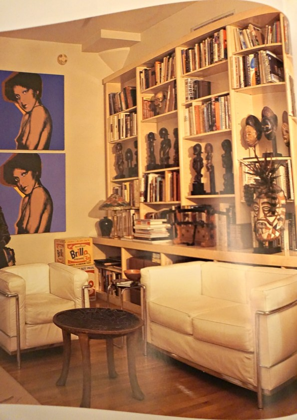 denys2-595x841 African American Decor Spotlight: Denys Davis, The Spirit of African Design