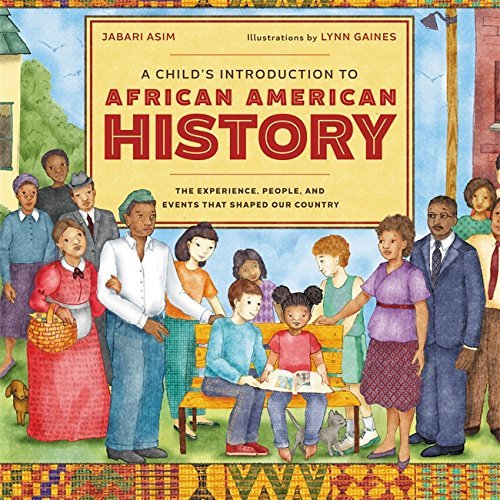 AfricanAmericanHIstoryChildrenBooks 8 African American History Books for Children