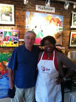 African_American_Art_Gallery_Black_Owned 8 Black Owned Art Galleries in the South