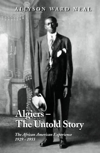 African_American_New_Orleans_6 6 New Orleans African American History Books to Read