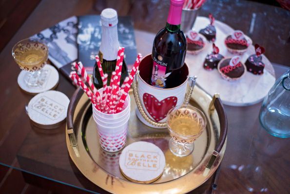 DSC_5386-595x397 Tips for Hosting a Valentine's Day Soiree from Black Southern Belle