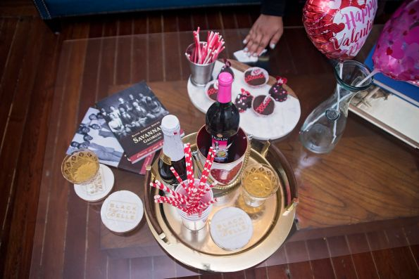 DSC_5390-595x397 Tips for Hosting a Valentine's Day Soiree from Black Southern Belle