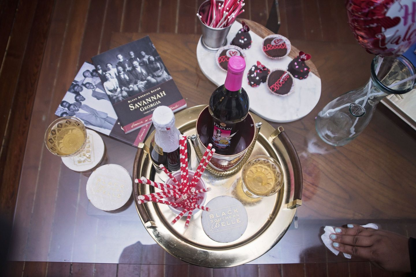 DSC_5391-2-1440x961 Tips for Hosting a Valentine's Day Soiree from Black Southern Belle