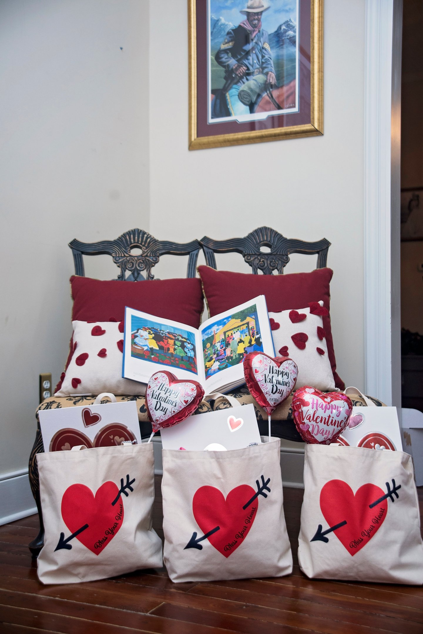 Tips For Hosting A Valentine S Day Soiree From Black