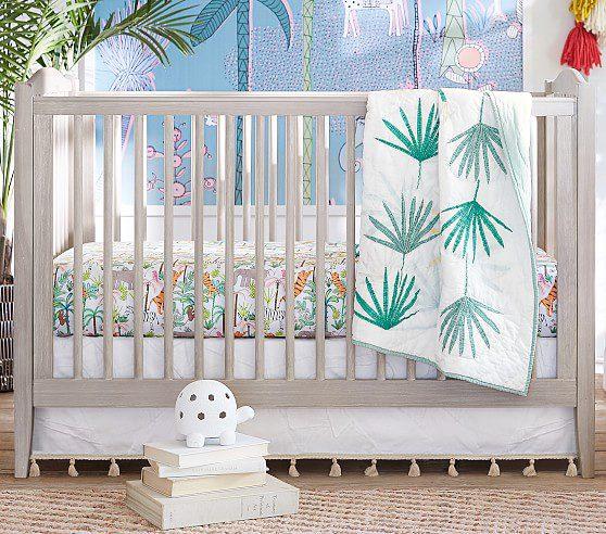 Nursery Decor We Love from Justina Blakeney – African American Nursery