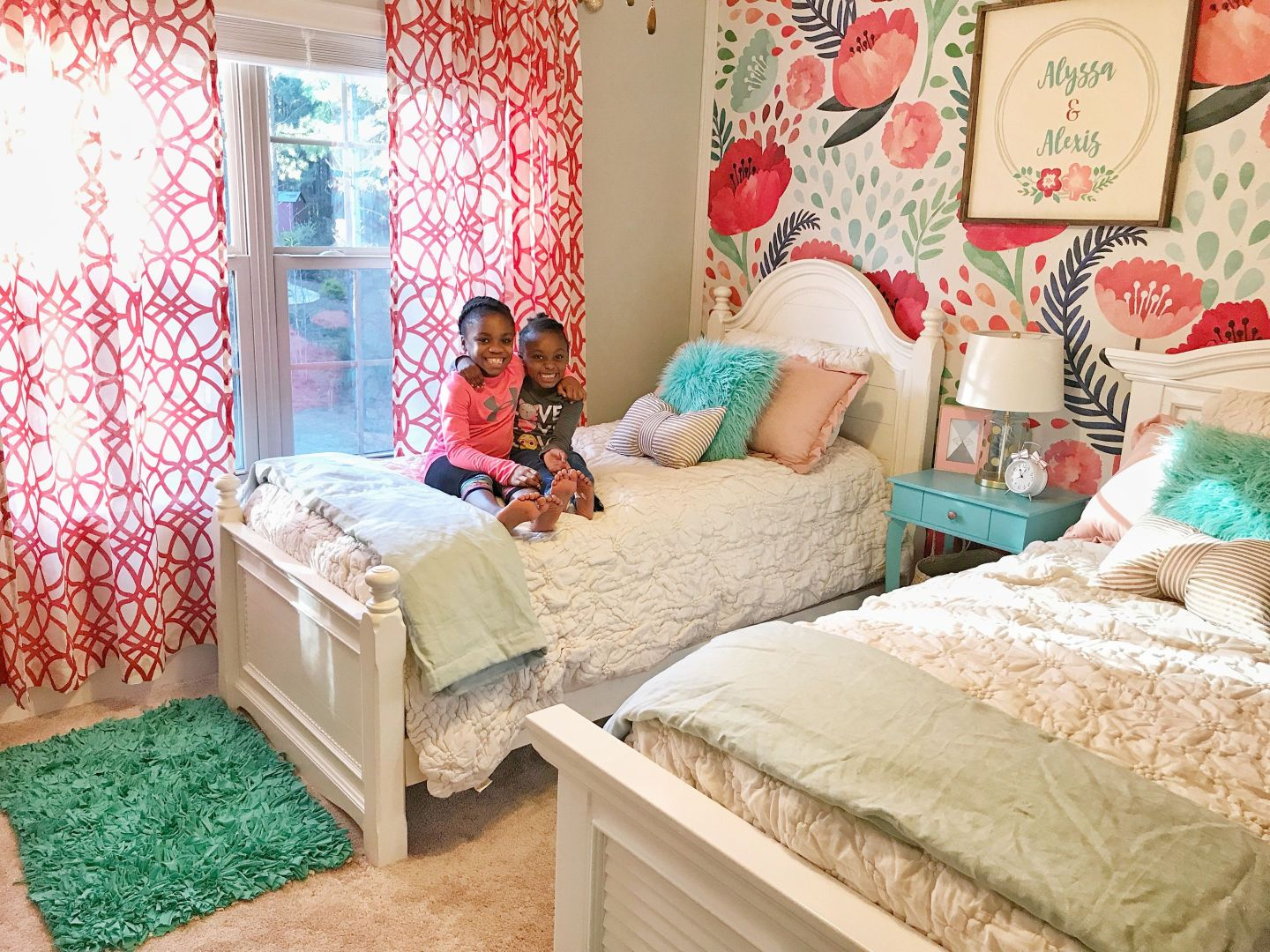 CCCQE5867-1440x1080 3 Tips on How to Decorate a Southern Girl's Room