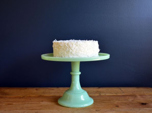 CoconutCake-copy-595x443 Cakes for Every Occasion Curated by the Daily