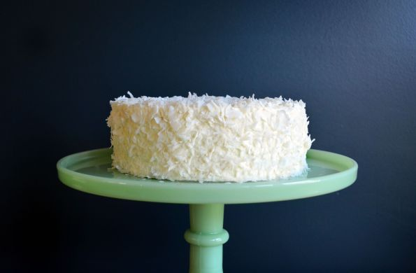 CoconutCake-595x390 Cakes for Every Occasion Curated by the Daily