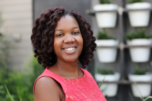 Crystal-Lewis-Brown-595x397 Finding your Voice: 32 Southern Bred, African American Women in Journalism