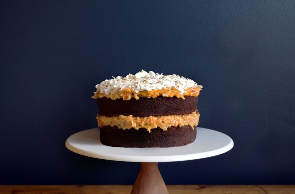 GermanChoc2-595x391 Cakes for Every Occasion Curated by the Daily