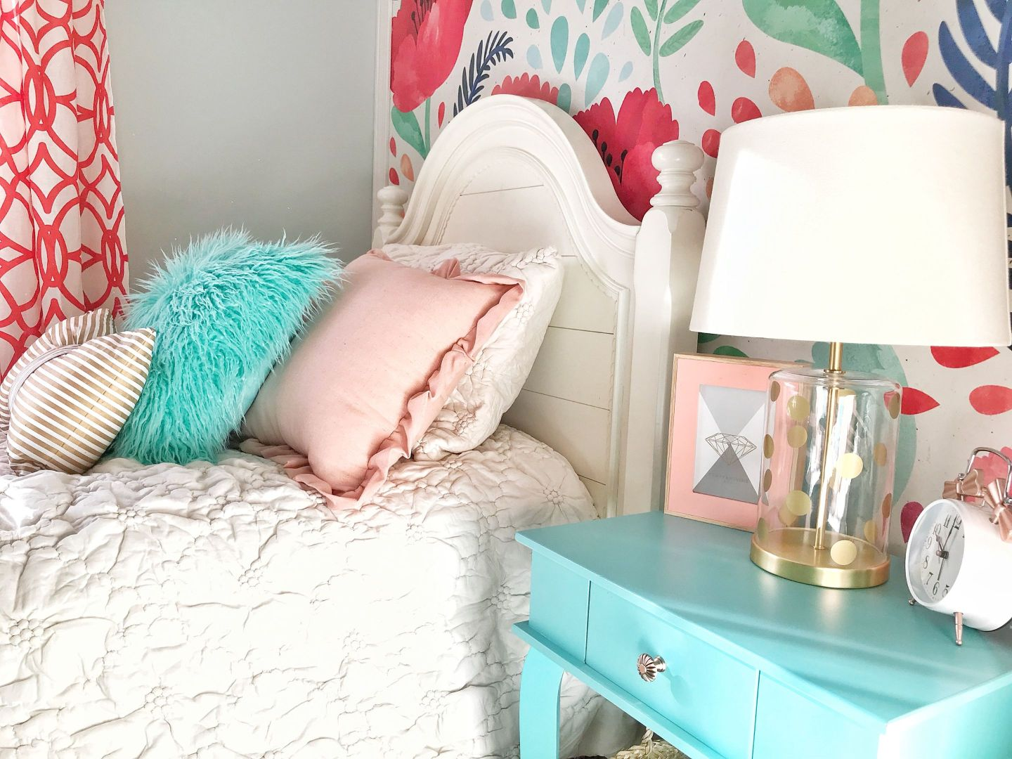 HPXCE8770-1440x1080 3 Tips on How to Decorate a Southern Girl's Room