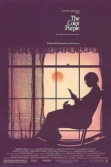 220px-The_Color_Purple_poster African American Movie Posters to Add to Your Gallery Wall