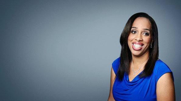 Erica-Henry-595x335 Finding your Voice: 32 Southern Bred, African American Women in Journalism