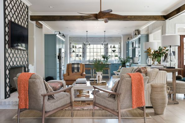 HGTV-Smart-Home-2018-Great-Room-Wide-Toward-Kitchen-595x397 HGTV Smart Home Tour - Palmetto Bluff