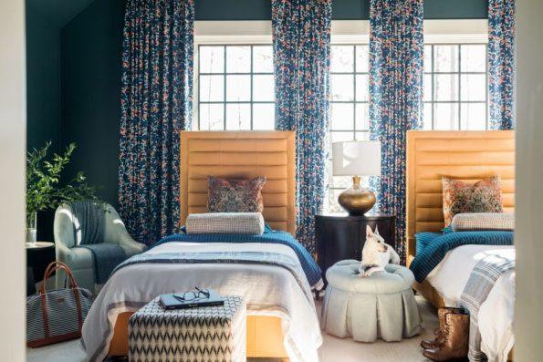 HGTV-Smart-Home-2018-Teen-Bedroom 20 Images of Coretta Scott King We Adore