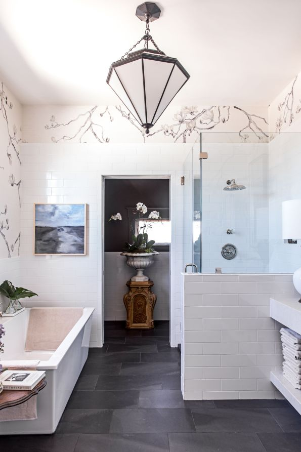 001-595x893 Lavender Bathroom Inspiration from Chad James