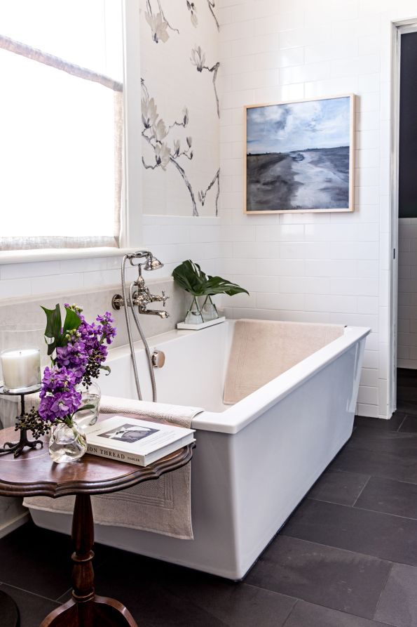 003-595x893 Lavender Bathroom Inspiration from Chad James