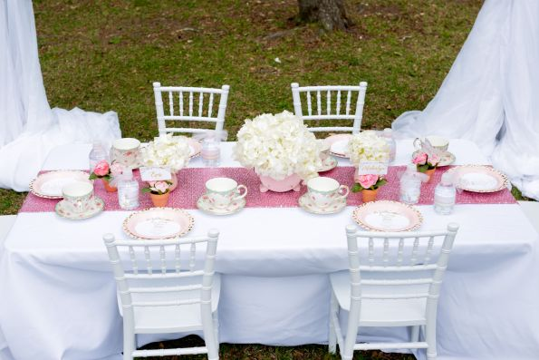 TeaParty-13-595x397 Children's Tea Party Inspiration - How to Plan a Child's Party with a Photographer
