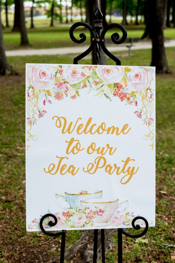 TeaParty-3-595x892 Children's Tea Party Inspiration - How to Plan a Child's Party with a Photographer
