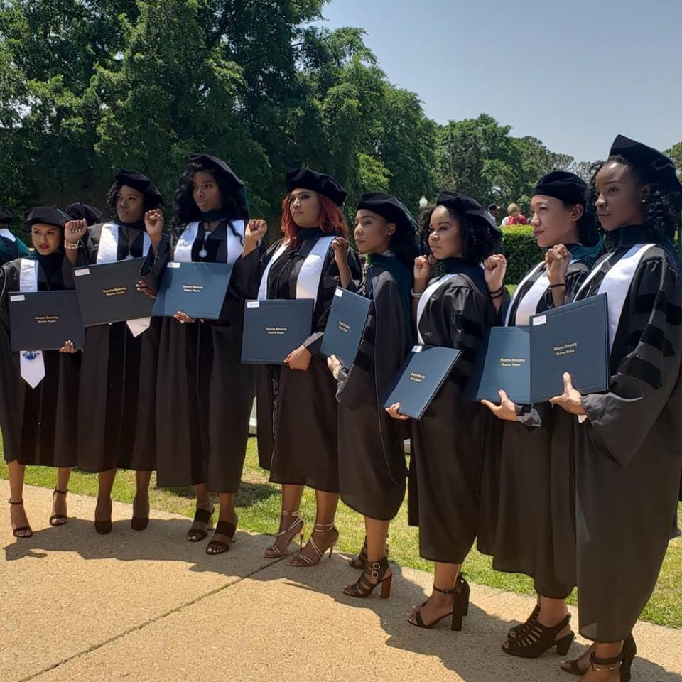 5 Things I Loved About Attending an HBCU for Grad School