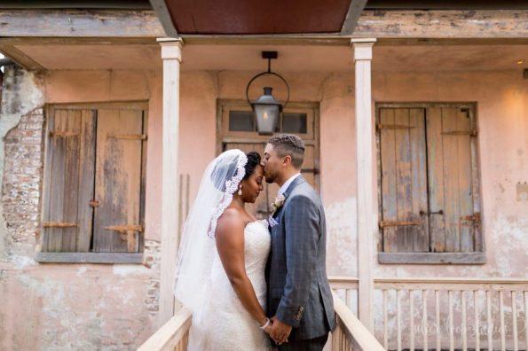 MyaKeithSneakPeeks-0042-1-595x396 Classic New Orleans Nuptials - NOLA Wedding Inspiration