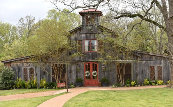 bsb3-595x370 Memphis, TN Wedding with Southern Style