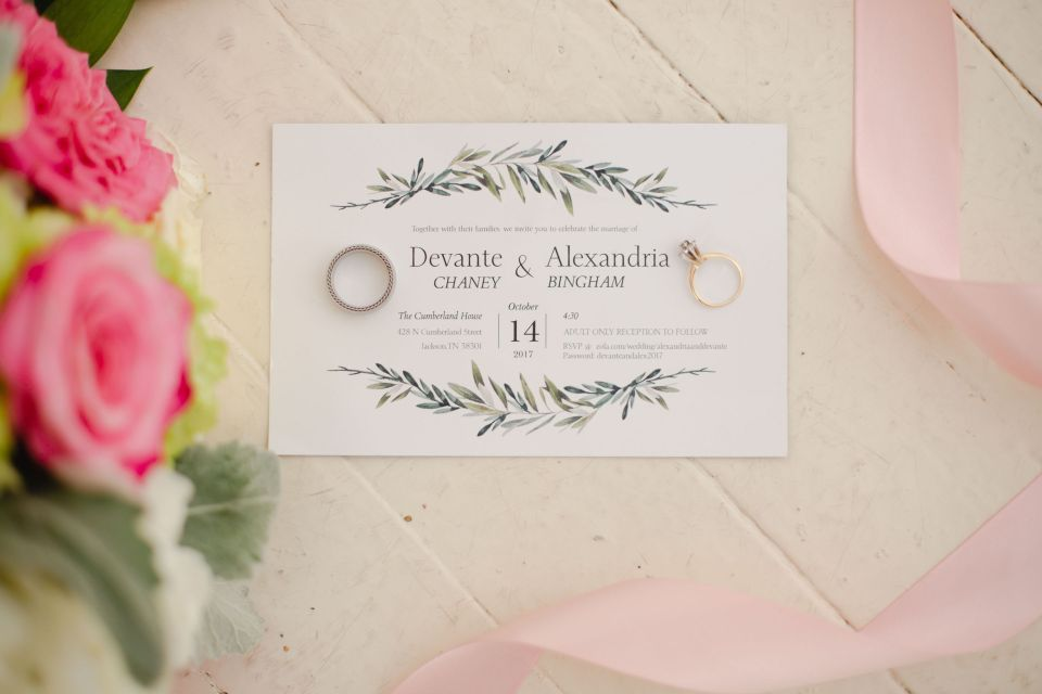AbreaCrackel_03-960x640 Pink and Blush Southern Wedding Inspiration