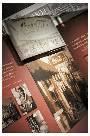 African_American_Museum_Arkansas African American Museums in the South To Visit