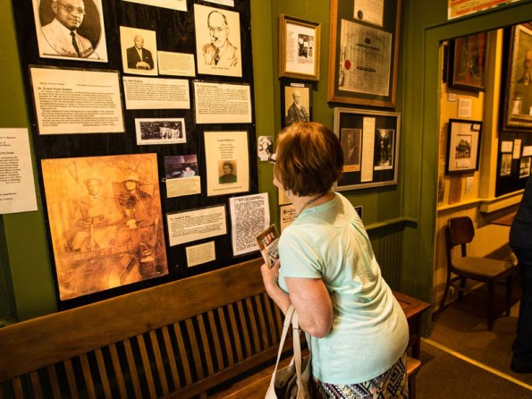 African_American_Museums_Louisiana-595x446 African American Museums in the South To Visit