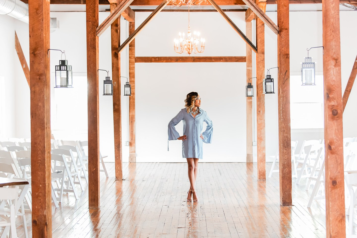 Black Owned Wedding Venue Tour with Tips on Picking a Venue