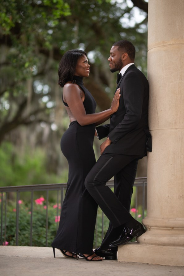 SGJ13256-595x893 Louisiana Engagement Session with Southern Style