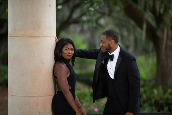 SGJ13279-595x397 Louisiana Engagement Session with Southern Style