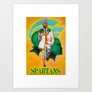 norfolk-state-university-prints HBCU Colleges In Fine Art: Pieces of HBCU Art To Adore