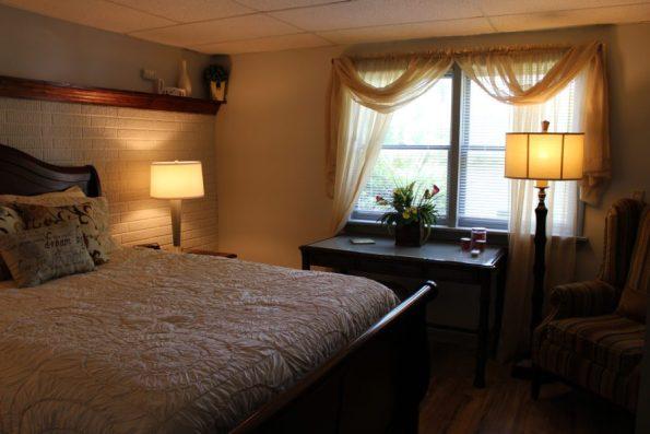 stockbridge-lakes-2-595x397 Hosting Guests Like a Bed & Breakfast - Georgia Black Owned Bed & Breakfast