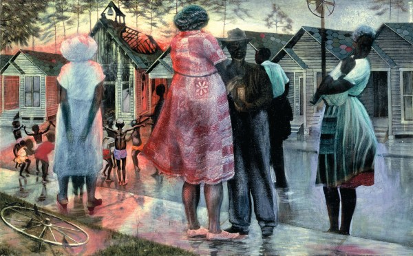 African_American_Art_3rd_Ward_Texas-300x186 Images of Texas African American Art We Adore