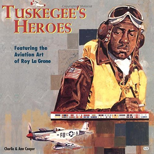African_American_Military_Books_1 African American Military Books to Add to Your Library