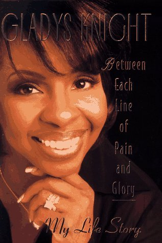 Gladys_Knight_African_American_Music African American Music Books Featuring Black Southern Belles