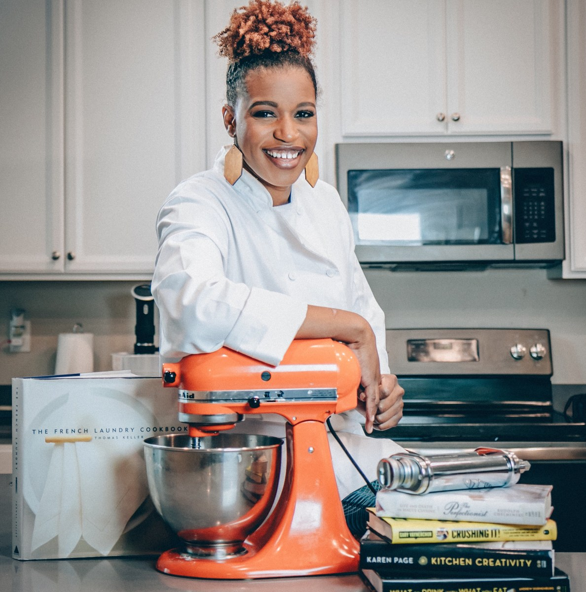 3 Things Southerners Need To Know To Eat Healthy from Chef Nina G