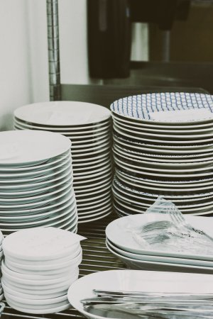 TTE-PaellaParadise-7088-300x450 North Carolina Seafood: Paella Paradise with The Table Experience