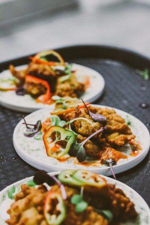 TTE-PaellaParadise-7212-300x450 North Carolina Seafood: Paella Paradise with The Table Experience